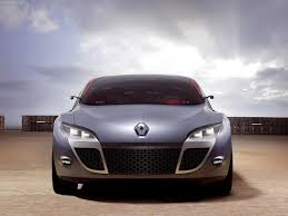 renault megane coupe concept 2008 pictures information u0026 specs