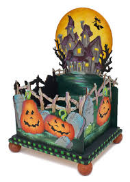 project categories halloween treat box creative arts lifestyle