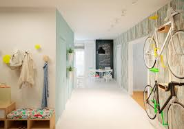 10 creative design friendly ways to store a bike washingtonian