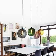 Pendelleuchte Esszimmer Design Hängelampe Modern Für Innenbereich Aus Silber Ballroom Xl