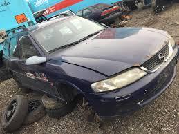 opel vectra b 1998 opel vectra 1999 2 0 mechaninė 4 5 d 2017 10 25 a3494 used car