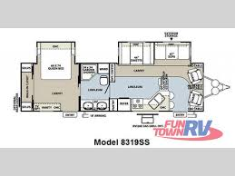 new 2012 forest river rv rockwood signature ultra lite 8319ss next