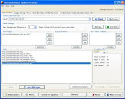 Sitemap Sitemap Generator