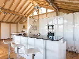 oak framed extension in self build and design now for sale oak framed extension devon stone cottage devon