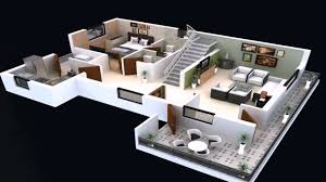 2 storey modern house design with floor plan youtube