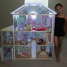 majestic mansion dollhouse kidkraft dollhouse toys kidkraft