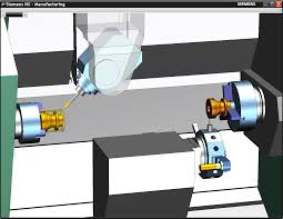 set up your mill turn machine with nx cam siemens plm community