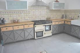 mobilier cuisine vintage meuble industriel cuisine vintage acier et bois meubles et in