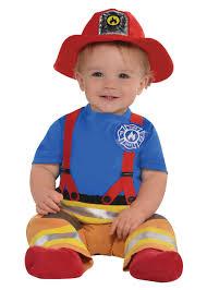 fireman baby boy costume costumes