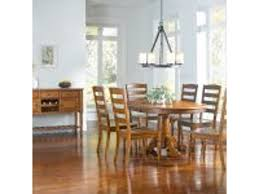 a america dining room oval extension pedestal table roa rh 6 11 0