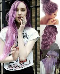 hair color dark on top light on bottom top 7 popular purple color hairstyles inspiration vpfashion