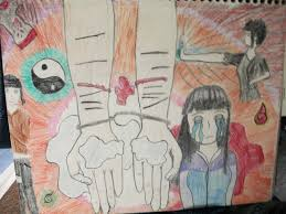 imagenes de hinata emo emo hinata by anime emo hippie 313 on deviantart