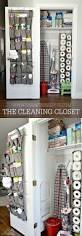 cleaning tips diy cleaning closet cleaning closet apartments