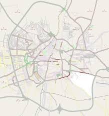 Aleppo Syria Map by Aleppo Artillery Massacre Wikipedia