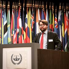Icc Flag Aba Stresses The Importance Of Judicial Independence And