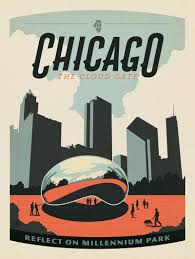 anderson design group u2013 american travel u2013 chicago millennium park
