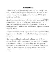 sample college narrative essay cover letter example of narrative essay story example essay cover letter cover letter template for story essay example how to write a college narrative exampleexample