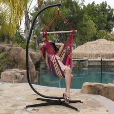 Hammock Chair Stand Plans Hammock Chair Stand Ideas U2014 Nealasher Chair