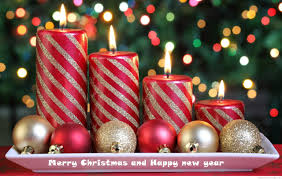 merry happy new year greetings hd