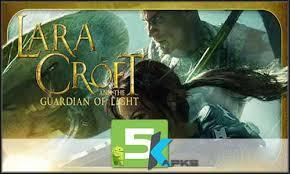 Tomb Raider Guardian Of Light Lara Croft Guardian Of Light V1 2 Apk Obb Data Full Offline
