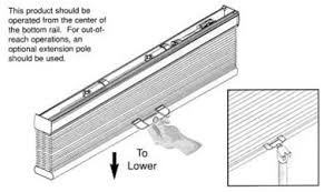 Blind Hold Down Bracket How To Install Hold Down Brackets For Blinds Best Accessories