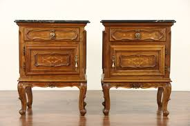 Marble Top Dresser Bedroom Set Sold Italian 1930 U0027s Bedroom Set Queen Size Bed Marble Top