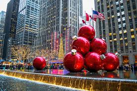 Christmas Decorations In Las Vegas Nyc Christmas Events 2017 Things To Do For The Holiday Calendar