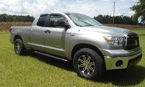Ford Ranger Truck Rims - 375 warrior vision wheel
