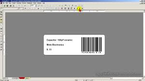 avery design pro 5 avery design pro lesson 12 generate labels from excel tables