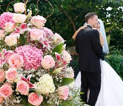 wedding flowers arrangements floral services seasonal offerings wegmans