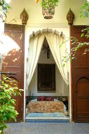 223 best home moroccan middle eastern decor images on pinterest courtyard doors house tour a textured patterned paradise in morocco