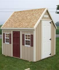 suncast backyard cottage floored playhouse kit zulily