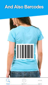 Business Cards App For Iphone Free Qr Code Reader U0026 Barcode Scanner For Iphone On The App Store