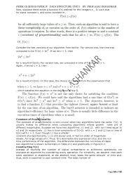 unit i data structure fycs mumbai university sem ii