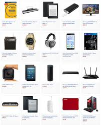 black friday electronics amazon amazon black friday ad and amazon com black friday deals for 2016