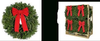 fresh wreaths brush greenery in greenery