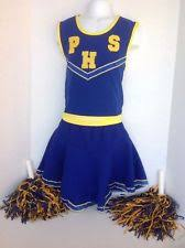 Halloween Costumes Cheerleaders Girls U0027 Cheerleader Costumes Ebay