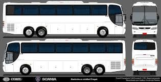 mta bus drawings from your proficient computer artist art and