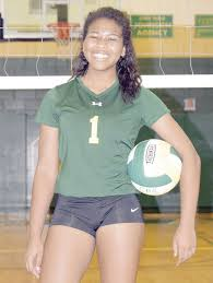 Put On The Map Frazier Helps Put Conway Volleyball On The Map Sports