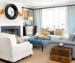 Decorating Homes by Simple 10 Coastal Themed Living Room Decorating Design Of 25