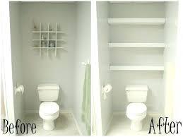 bathroom wall storage ideas toilet storage ideas bathroom shelf and towel rack over the toilet