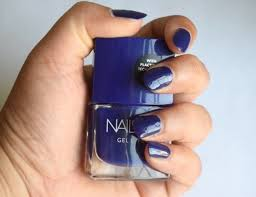 nails inc gel effect nail polish uptown and old bond street review