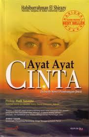 baca online ayat ayat cinta 2 literature of nusantara indonesia the synopsis of ayat ayat cinta