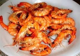 comment cuisiner les crevettes congel馥s crevette