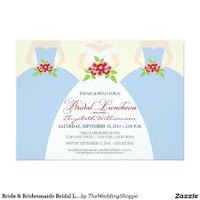bridesmaid brunch invitations 127 best wedding bridal luncheon invitations images on