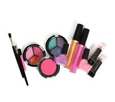 Makeup Set washable makeup set with a glitter cosmetic bag toyadvisory