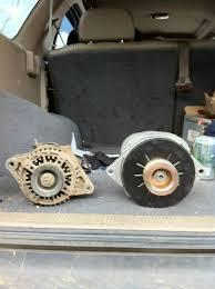 toyota 4runner alternator problems doc s cs144 alternator upgrade toyota 4runner forum largest