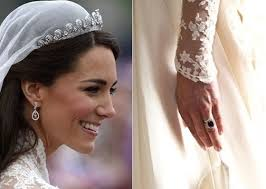 kate middleton diamond earrings get kate s look from stewart dawsons pink sparkles