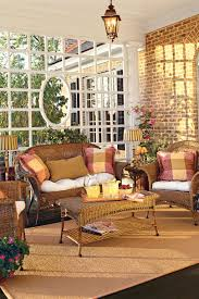 Back Porch Building Plans Porch And Patio Design Inspiration Southern Living