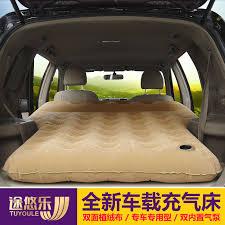 rav4 car air bed highlander earthquake bed prado air bed suv car